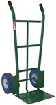 עגלת משא מברזל גלגל יצוק PSG-140