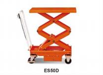 במת הרמה דגם ES80D